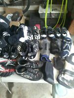 LOTS OF GREAT SOCCER EQUIPMENT!