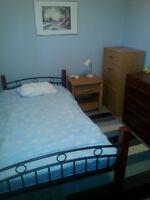 ONE BEDROOM FURN. ROOM IN WEST KELOWNA AVAIL JULY 1ST