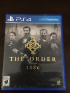 The Order 1886 Cambridge Kitchener Area image 1