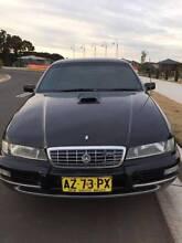 1995 Holden Statesman Sedan Mount Druitt Blacktown Area Preview
