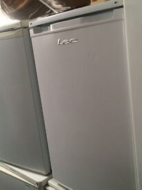 White beko undercounter refrigerators good condition with guarantee bargain