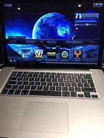 MacBook Pro 15-inch fully loaded