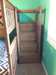 Moving sale -queen bunk beds  Cambridge Kitchener Area image 3