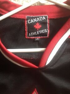 Team Canada Jersey and other London Ontario image 2