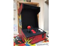 ION iCade (boxed) Bluetooth controller/mount