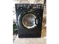 Washer dryer 8kg wash 6kg dry