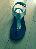 Michael Kors Sandals Size 12 (child)