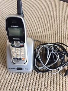 Like New Cordless Phone