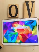 As new Samsung Galaxy Tab S white 10.5 inch 16G wifi AU MODEL Calamvale Brisbane South West Preview