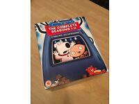 Family Guy - Seasons 1-11 - DVD