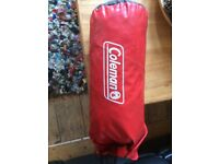Coleman BOA 2 man tent brand new never used