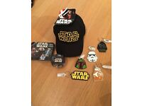Star Wars gift pack