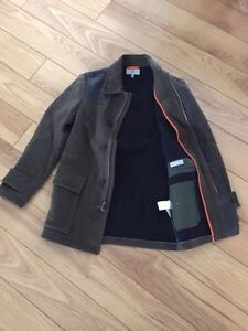 Manteau Xtra Small Homme neuf 20$