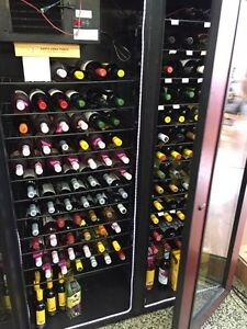 Wine cellar for sale over 200 bottles West Island Greater Montréal image 3