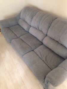 Selling Sofa, Loveseat, and two One sweaters!!!!