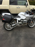 BMW R1100S For Sale