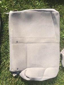 2012 Honda Odyssey Original Cloth Seat Coverings London Ontario image 3