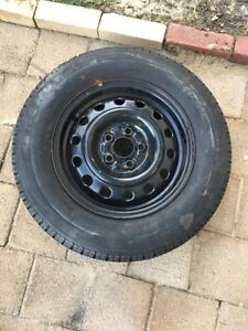 New tyre 185/70/14 Rivervale Belmont Area Preview