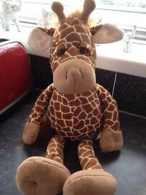 """20"""" Russ giraffe"""