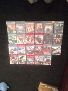 PS3  21 games