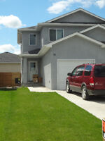 3 Bedroom home for rent in Steinbach