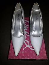 Women's Bright High Heels - Points Enclosed -White, Pink, Purple Nicholls Gungahlin Area Preview