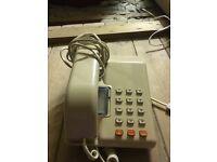 Viscount vintage telephone £20