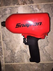 "New 3/4"" snap-on impact"