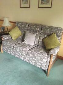 Lounge set for sale - Longton