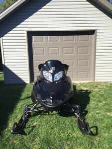 2010 Arctic Cat CFR 800 Limited  London Ontario image 1