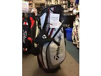 TAYLORMADE PURELIGHT STAND BAG BRAND NEW