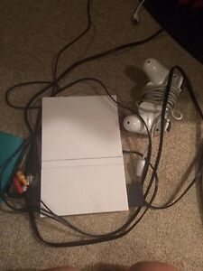 PS2 w/ 1 controller & memory card