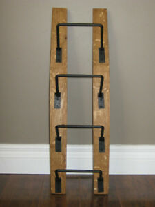 Exquisite home accessories from Oak Wine Barrel Staves Strathcona County Edmonton Area image 2