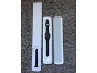 Apple Watch Sport Band 42mm Space Grey *Excellent condition*