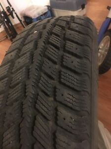 16 inch winter tires 205/60