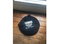 Sabian cymbal carrier