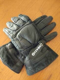 Corazzo Winter Riding Gloves (Large)