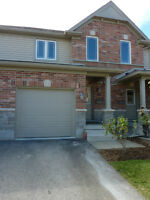 Open Concept townhouse/condo for lease