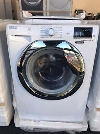 HOOVER 7 KG 1400 SPIN WHITE WASHING MACHINE FOR ONLY £209.99!!