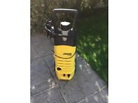 Karcher K3.80. NOT WORKING.