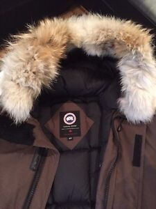Canada Goose Taille S