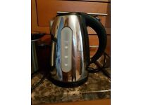 Russell Hobbs Kettle with water measure £5
