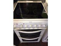 Hotpoint ceramic cooker