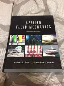 Applied Fluid Mechanics 7ed