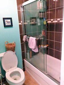QUIET STUDENT SUBLET - (May-August)
