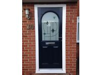 Adam Craig building & joinery services UPVC window's and doors builder joiner