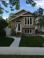 Brand New Transcona House For Rent- 322 Regent Ave E