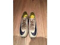 Nike mercurial vapors size 11