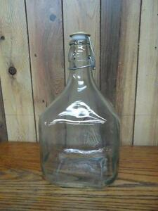 Vintage Bottles  / Decanter