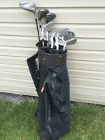 Men's Right Handed Virage Golf Clubs